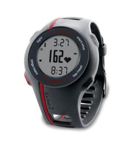 Garmin Forerunner 110 Heart Rate Monitor Review
