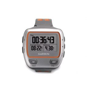 Garmin Forerunner 310xt Heart Rate Monitor Review
