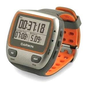 Garmin Forerunner 310xt Heart Rate Monitor