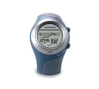 Garmin Forerunner 405CX Heart Rate Monitor Review