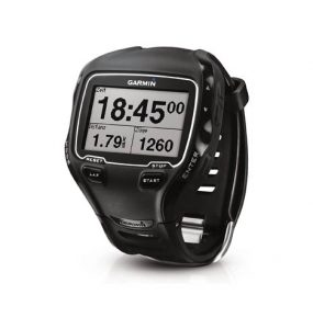 Garmin Forerunner 910XT GPS Heart Rate Monitor Review