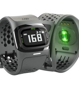 Mio Alpha 2 Heart Rate Monitor Review