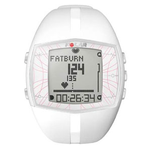 Polar FT40F Women Heart Monitor