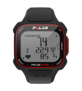 Polar RC3 GPS Heart Rate Monitor Review