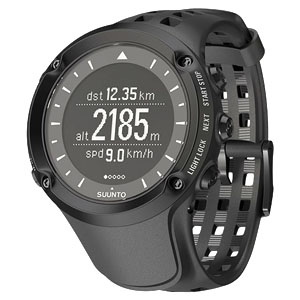 Suunto Ambit GPS Heart Rate Monitor