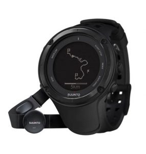 Suunto Ambit2 Heart Rate Monitor Review
