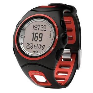 Suunto T6d Triathlon Heart Rate Monitor