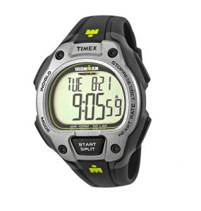 Timex Ironman Road Trainer Review