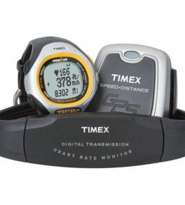 Timex Ironman T5J985 Heart Rate Monitor Review