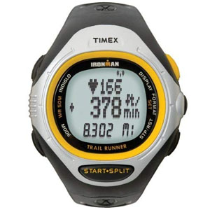 Timex Ironman T5J985 Heart Rate Monitor