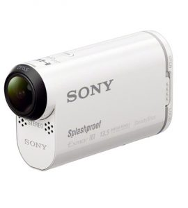 Sony HDR-AS100V Action Camera Review