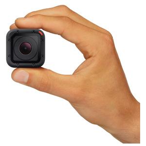 Hero4 Session GoPro