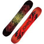 Jones Mountain Twin Snowboard (Mens)