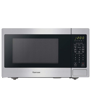 Kenmore 70923 Countertop Microwave