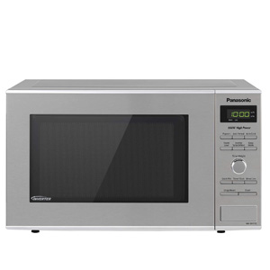 Panasonic NN-SD372S Stainless CounterTop Microwave