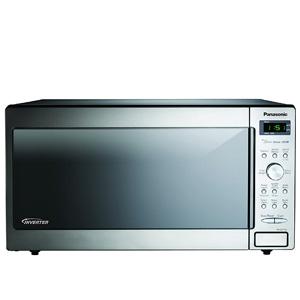 Panasonic NN-SD772SAZ Stainless Microwave Oven