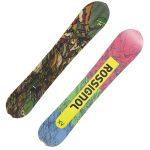 Rossignol XV Magtek Snowboard (Mens)