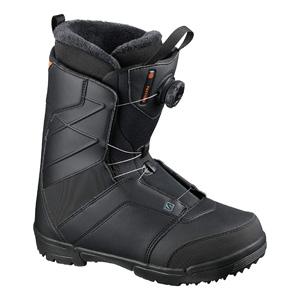 Salomon Faction Boa Snowboard Boot